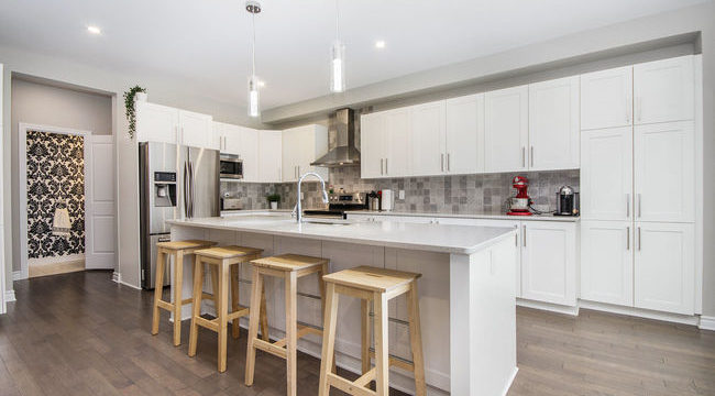 Photo of ***SOLD*** 526 Des Genevriers – A Gorgeous 4 Bed, 3 Bath Single Home in Avalon Encore Orleans.