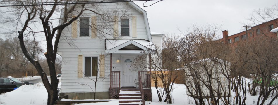 Photo of ***SOLD***1182 Merivale Rd – Excellent Opportunity On a Single Home With Great Zoning, in Central Ottawa
