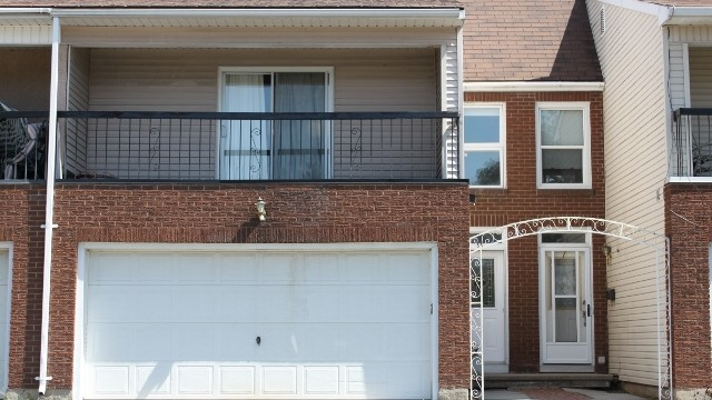Photo of ***SOLD*** Large 4 bedroom Townhome With NO CONDO FEES!