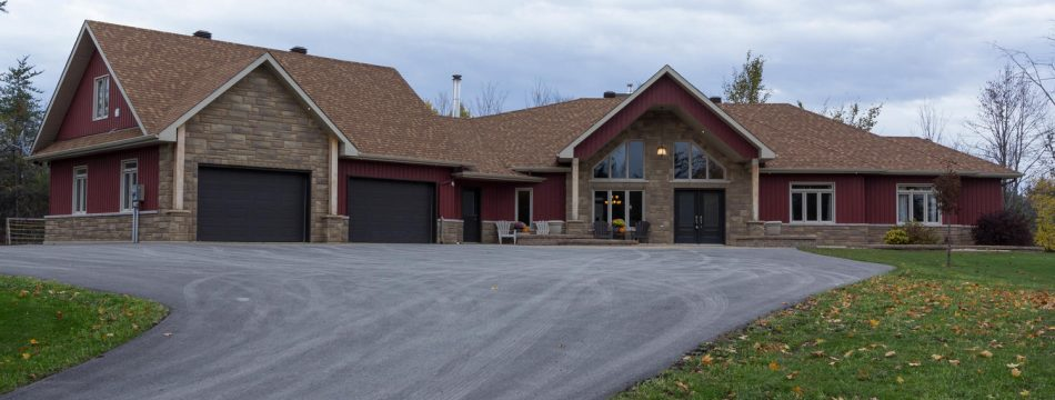 Photo of ***SOLD***  5 Acre Slice of Heaven.  14105 Concession 7-8