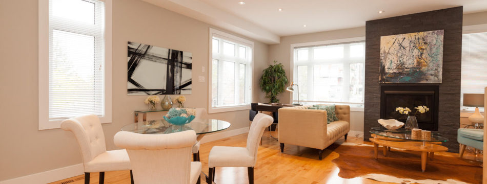 Photo of ***SOLD*** 173 Armstrong St.  Gorgeous Semi On a Corner Lot in Hintonburg!