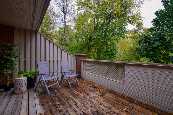 Very Spacious Patio perfect for that outdoor living room you always wanted.