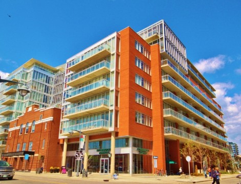 Photo of ***SOLD***Stunning Condo in Centertown- 314-354 Gladstone