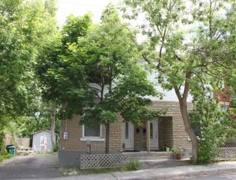 Photo of ***SOLD*** Side By Side Double in Hintonburg