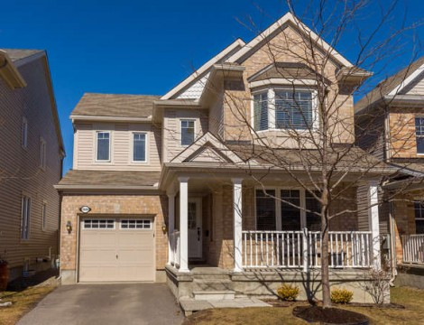 Photo of ***SOLD*** 2609 Fallingwater Circle