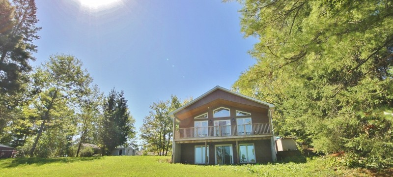 Photo of ***SOLD*** 2061 Tessier St.  Your Waterfront Dream is About to Come True!