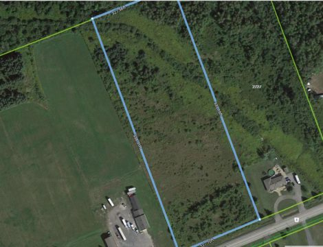Photo of 7 Acres, 20 Mins to Ottawa…What Dreams Could You Accomplish Here? 2667 Russland