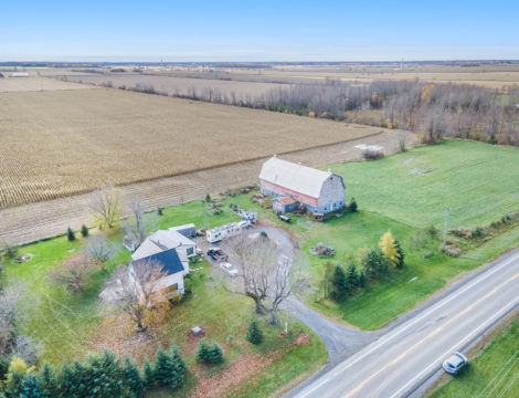 Photo of 15010 County Rd 9, Berwick Ont.  Your Slice of Country Heaven is Waiting!