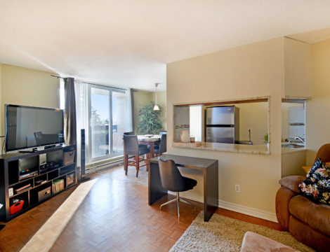 Photo of ***SOLD***Gorgeous 2 Bedroom Unit, Investors Dream!  518-2020 Jasmine Cr