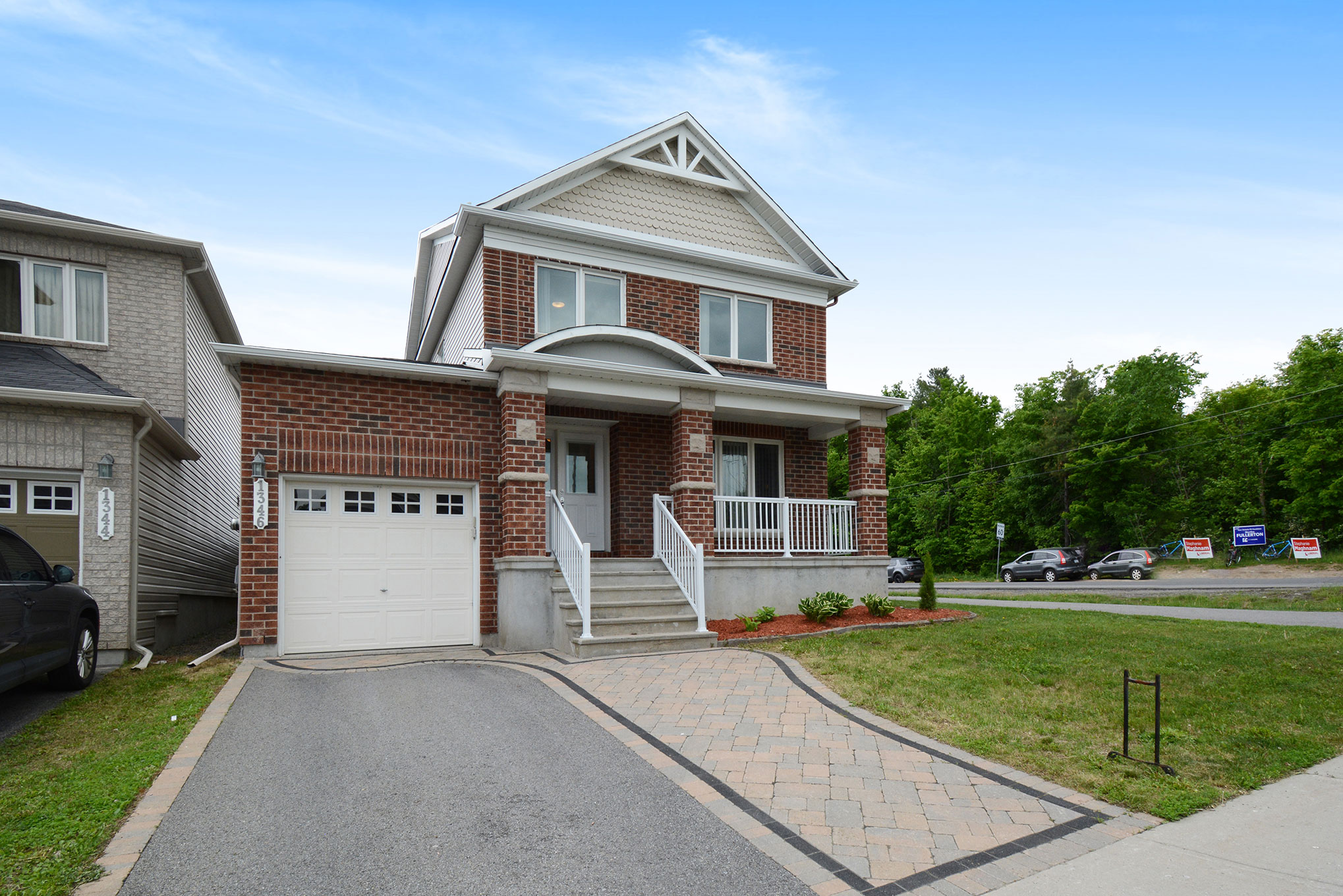 Stunning 3 Bedroom, 3 Bathroom home.  Updated and upgraded, turnkey and move in ready!