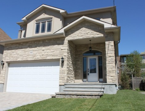 Photo of ***SOLD*** Immaculate New Home in the Glebe!