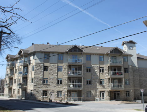 Photo of ***SOLD*** 209-1201 Ohio St. – Luxurious 3 Bedroom Condo, Backing onto Ravine!