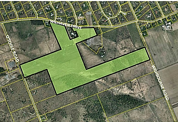 Photo of ***SOLD*** Lot 19 Wilhaven Dr. Dream Development Opportunity Over 101 Acres!
